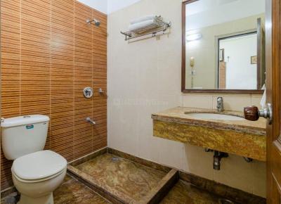 Bathroom Image of Hello Alexa PG in DLF Phase 2