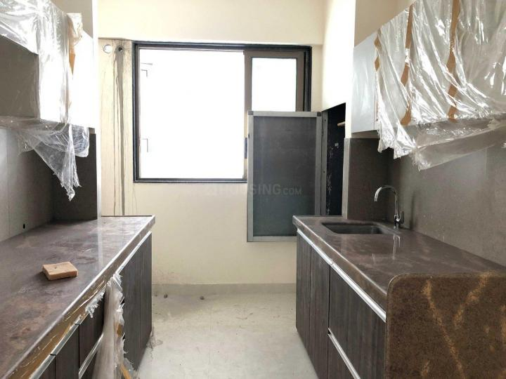 Kitchen Image of 993 Sq.ft 2 BHK Apartment for rent in Mulund West for 37000