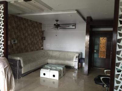Gallery Cover Image of 1700 Sq.ft 3 BHK Apartment for rent in K Raheja Vistas, Powai for 85000