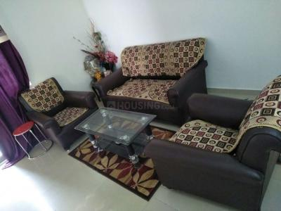 Gallery Cover Image of 1041 Sq.ft 2 BHK Apartment for rent in Pan Oasis, Sector 70 for 24000