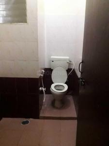 Bathroom Image of Galaxy PG in Sanjaynagar