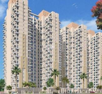 Gallery Cover Image of 685 Sq.ft 1 BHK Apartment for rent in DB Ozone, Dahisar East for 13000
