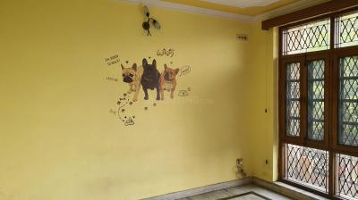 Gallery Cover Image of 630 Sq.ft 2 BHK Independent Floor for rent in Sector 20 for 16500