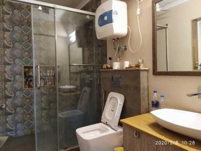 Gallery Cover Image of 1900 Sq.ft 3 BHK Independent Floor for rent in Sector 31 for 52000