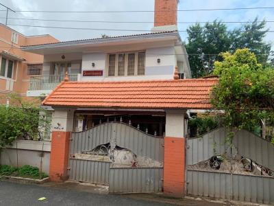 Gallery Cover Image of 4000 Sq.ft 5 BHK Independent House for buy in Ramapuram for 33000000