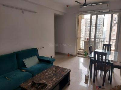 Gallery Cover Image of 925 Sq.ft 2 BHK Apartment for rent in 3C Lotus Zing, Sector 168 for 17000