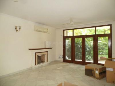 Gallery Cover Image of 6000 Sq.ft 6 BHK Villa for buy in Jor Bagh for 760000000