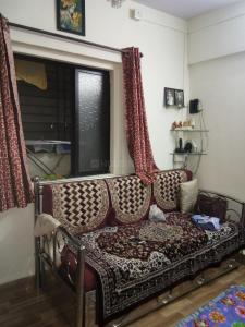 Gallery Cover Image of 360 Sq.ft 1 RK Apartment for buy in Santacruz East for 8000000