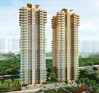 Gallery Cover Image of 1655 Sq.ft 3 BHK Apartment for buy in AIPL Zen Residences, Sector 70A for 10500000