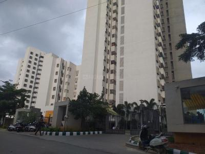 Gallery Cover Image of 1525 Sq.ft 3 BHK Apartment for buy in GR Brundavan, Nayandahalli for 13000000