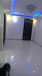 Gallery Cover Image of 300 Sq.ft 3 BHK Independent Floor for rent in Green Field Colony for 16000