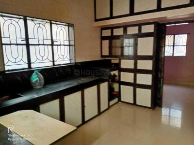 Gallery Cover Image of 983 Sq.ft 2 BHK Apartment for rent in Aundh for 24000