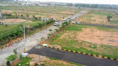 182 Sq.ft Residential Plot for Sale in Tukkuguda, Hyderabad