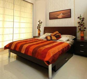 Gallery Cover Image of 700 Sq.ft 1 BHK Apartment for buy in Dronagiri for 3750000