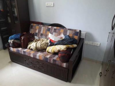 Gallery Cover Image of 1250 Sq.ft 3 BHK Apartment for rent in Thane West for 33000