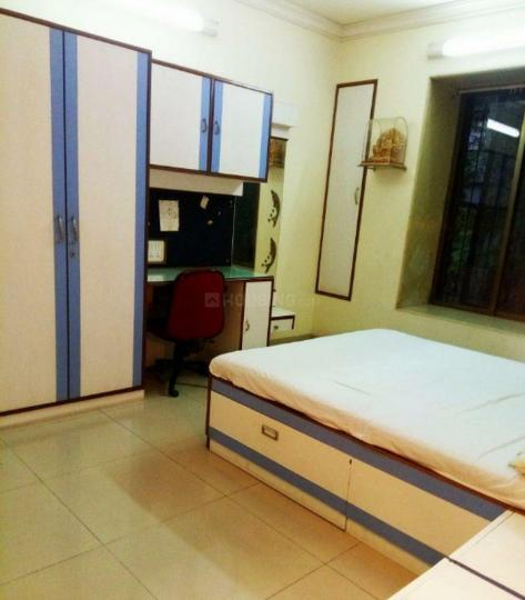 Bedroom Image of 1366 Sq.ft 3 BHK Independent Floor for rent in Vashi for 60000