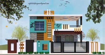 Gallery Cover Image of 1800 Sq.ft 3 BHK Independent House for buy in Clement Town for 6400000