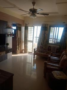 Gallery Cover Image of 573 Sq.ft 1 BHK Apartment for buy in Dighi for 3500000