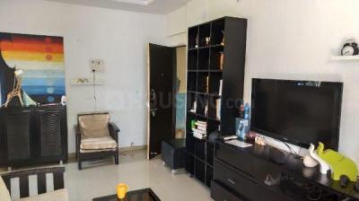 Gallery Cover Image of 1150 Sq.ft 3 BHK Apartment for buy in Vasai West for 7600000