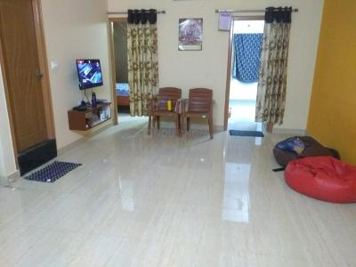 Gallery Cover Image of 1200 Sq.ft 2 BHK Independent House for rent in Battarahalli for 12000