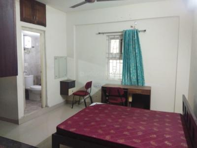 Gallery Cover Image of 500 Sq.ft 1 RK Apartment for rent in Kondapur for 15000