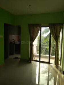 Gallery Cover Image of 875 Sq.ft 2 BHK Apartment for rent in Rajpur for 10000