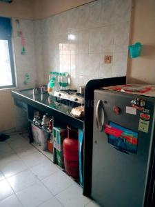 Kitchen Image of Dhiraj Dharshan Private Building in Andheri East