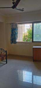 Gallery Cover Image of 560 Sq.ft 1 BHK Apartment for rent in Kasarvadavali, Thane West for 14000
