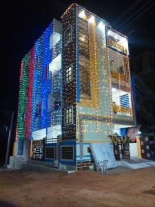 Gallery Cover Image of 600 Sq.ft 1 BHK Independent House for buy in Ibrahim Bagh for 600000