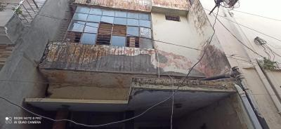 Gallery Cover Image of 890 Sq.ft 3 BHK Independent House for buy in Begambagh for 5400000
