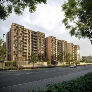 Gallery Cover Image of 2230 Sq.ft 3 BHK Apartment for buy in Vastrapur for 11707500