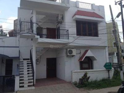 Gallery Cover Image of 1100 Sq.ft 2 BHK Independent Floor for rent in Trimalgherry for 15000