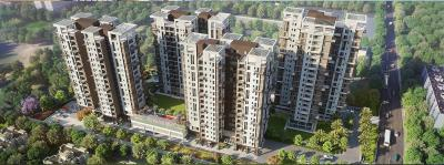 Gallery Cover Image of 1361 Sq.ft 3 BHK Apartment for buy in Shivom Utopia, Hussainpur for 10500000