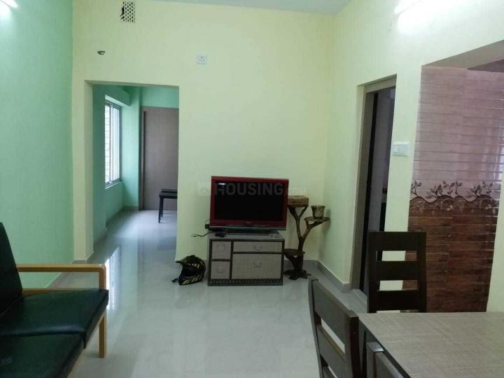 पीजी 4194643 जड़ावपुर इन जड़ावपुर के लिविंग रूम की तस्वीर