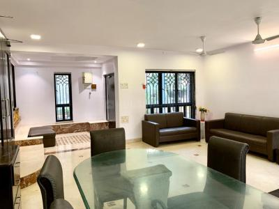 Gallery Cover Image of 3000 Sq.ft 6 BHK Villa for rent in Vashi for 225000