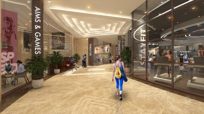 Gallery Cover Image of 2484 Sq.ft 4 BHK Apartment for buy in Chinchwad for 18214287
