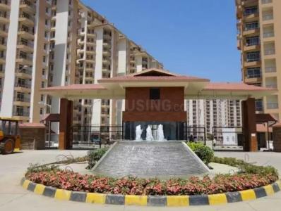 Gallery Cover Image of 1200 Sq.ft 2 BHK Apartment for buy in AWHO Sandeep Vihar , Krishnarajapura for 6800000