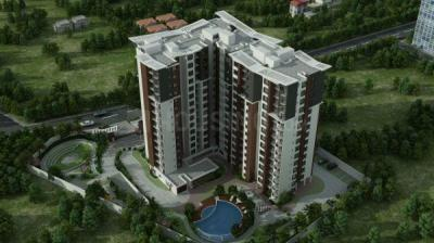 Gallery Cover Image of 1195 Sq.ft 3 BHK Apartment for buy in Sumo Sonnet, Muneshwara Nagar for 8426000