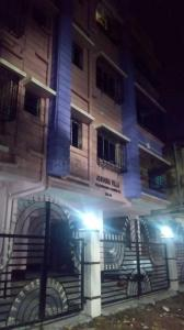 Gallery Cover Image of 700 Sq.ft 2 BHK Apartment for rent in Baghajatin for 12000