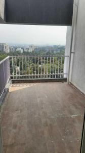 Gallery Cover Image of 1400 Sq.ft 3 BHK Apartment for buy in Saarrthi Success Square, Kothrud for 20000000