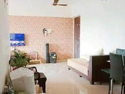 Hall Image of 1240 Sq.ft 2 BHK Apartment for buy in Paradise Sai Jewels, Kharghar for 10800000