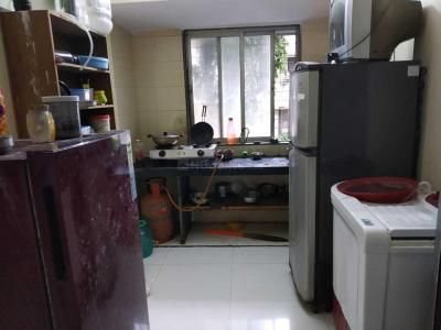 Kitchen Image of Magickhouse in Andheri East