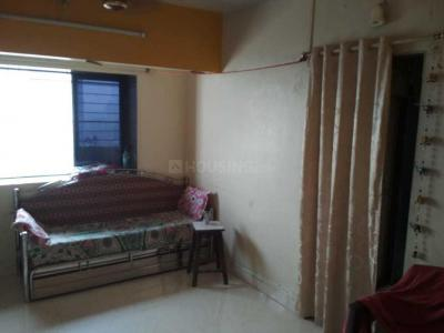 Gallery Cover Image of 300 Sq.ft 1 RK Apartment for rent in Omkar Om Annex, Dadar West for 21000