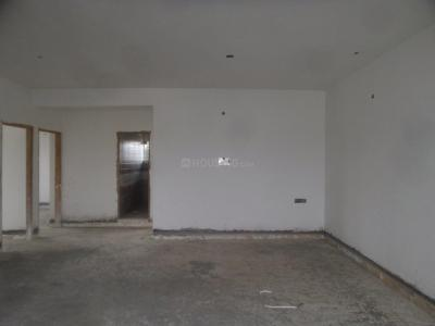 3 bhk apartment in 1st cross road near royal lake front park royal county