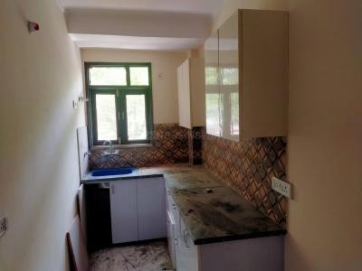 Gallery Cover Image of 700 Sq.ft 2 BHK Independent Floor for buy in Chhattarpur for 2100000