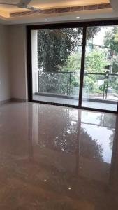 Gallery Cover Image of 4500 Sq.ft 4 BHK Independent Floor for rent in Nizamuddin East for 350000
