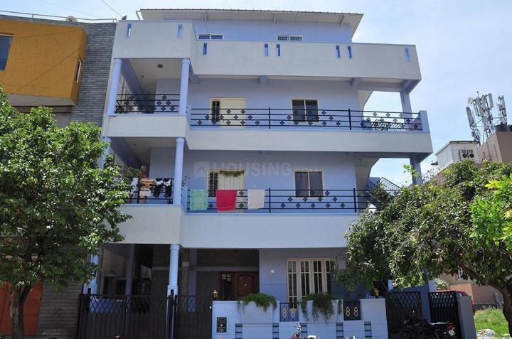 Living Room Image of PG 4642100 Sadduguntepalya in S.G. Palya