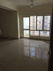 Gallery Cover Image of 1267 Sq.ft 3 BHK Apartment for rent in Supertech Eco Village 1, Noida Extension for 8000