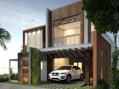 Gallery Cover Image of 2251 Sq.ft 3 BHK Independent House for buy in Kalmandapam for 7998000