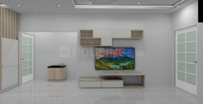 Gallery Cover Image of 1725 Sq.ft 3 BHK Apartment for rent in Honer Vivantis, Nallagandla for 45000